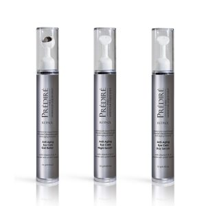 Complete Anti-Aging Eye Care Collection