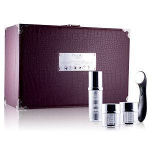 Red Wine Indulgence 4-piece Collection for Face, Neck and Chest (Infused)