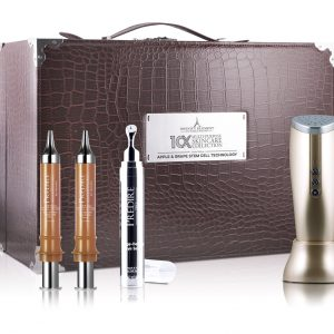 10X Multi-Purpose Skincare Collection with Apple & Grape Stem Cell Technology (Limited Edition)