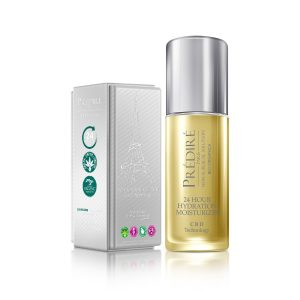 All-Day Liquid Gold Moisturizer 50ML (Infused)