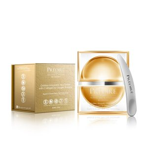 Golden Magnetic Mud Mask Rich Collagen & Oxygen Booster, 50ml