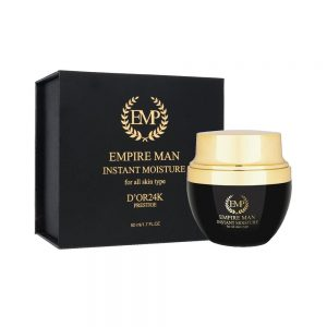 Empire Man Instant Moisture